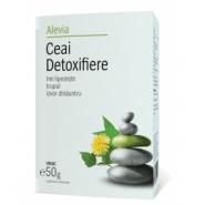 Alevia Ceai detoxifiere 50 g