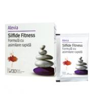 Alevia Silfide Fitness 30 plicuri