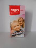 ALGIN BABY 100 mg/5 ml x 1 SUSP. ORALA 100mg/5ml ZENTIVA, K S