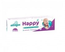 Alinan Happy Crema pentru fundulet 35 g