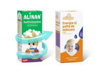 Alinan Kids Multivitamine Sirop 150 ml