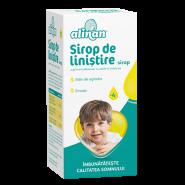 Alinan Sirop de linistire 4+ ani 150 ml