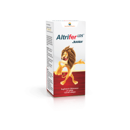 Altrifer LDS Junior Solutie 120 ml