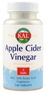 Apple Cider Vinegar 500 mg 120 tablete