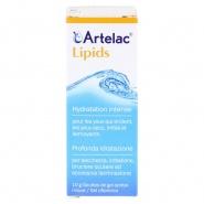 Artelac Lipids Gel oftalmic 10 ml