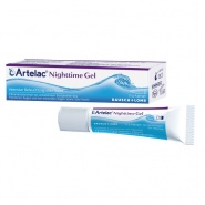 Artelac Nighttime Gel oftalmic 10 g