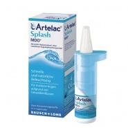 Artelac Splash MDO Picaturi oftalmice 10 ml