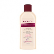 Aslavital Mineralactiv  Emulsie demachiantă detox 150 ml