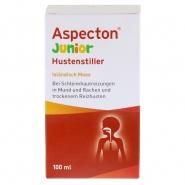 Aspecton Junior Sirop antitusiv 100 ml