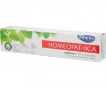 Astera  Homeopatica Pasta de dinti Sensitive 75 ml