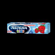 Astera Kids Pasta de dinti pentru copii cu capsuni 0 - 4 ani 50 ml