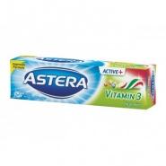 Astera Pasta de dinti Active Vitamin 3 100 ml