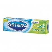 Astera Pasta de dinti Herbal Care 100 ml