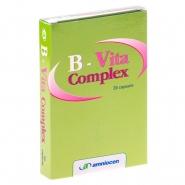 B-Vita Complex 20 capsule