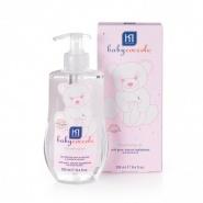 Baby Coccole Ulei detergent emolient si racoritor 250 ml