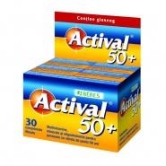 Beres Actival 50+ 30 comprimate