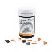 Beurer Teste pentru glucometre GL44 50 bucati