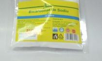 Hipocrate Bicarbonat de sodiu 50 g