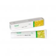 Bio Eel Unguent cu sulf 10% 70 g