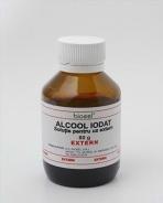 Bioeel Alcool iodat 1% 80 g