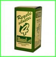 Biomed 4 Regele siluetei 100 ml