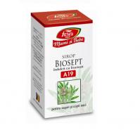 Biosept A19 Mami si Bebe Sirop 100 ml