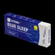 Bitonic Blue Sleep 10 capsule
