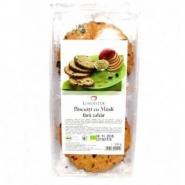 Longevita Biscuiti cu Musli ECO fara zahar 160 g