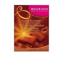 Bourjois Delice Pudra bronzanta 51 16.5 g