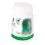 Calciu biologic 60 capsule