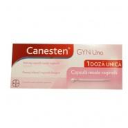 Canesten Gyn Uno 500 mg