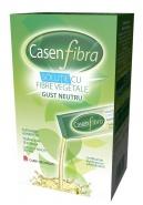 Casen Fibra Solutie cu fibre vegetale gust neutru 14 plicuri