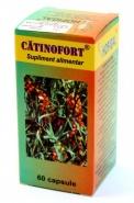 Catinofort 60 capsule