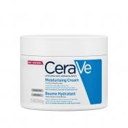 CeraVe Crema hidratanta pentru fata si corp 340 g
