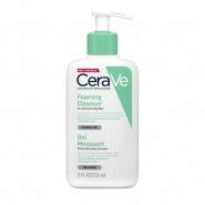 CeraVe Gel de curatare spumant piela normal - grasa 236 ml