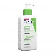 CeraVe Gel de spalare hidratant piele normal - uscata 236 ml