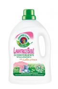 Chanteclair Bebe Vert Detergent lichid pentru rufele bebelusilor cu lapte de ovaz 1488 ml