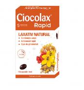 Ciocolax Rapid 10 capsule