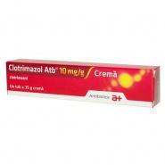 Clotrimazol Crema 35 g