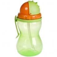 Canpol 56/113 Canita sport cu pai - verde 370 ml