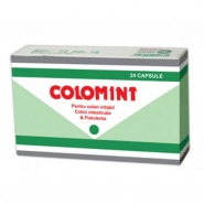 Colomint 24 capsule