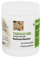 Coriolus MRL 500 mg 90 tablete