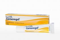 Corneregel R Gel oftalmic 5% 5 g