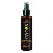 Cosmetic Plant Cocos Ulei pentru plaja cu cocos SPF6 150 ml