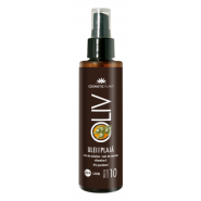 Cosmetic Plant Oliv ulei pentru plaja cu ulei, masline si morcov SPF10 150 ml