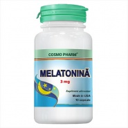 Cosmo Pharm Melatonina 30 capsule