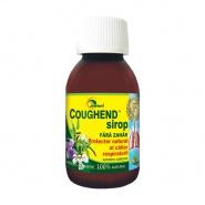 Coughend sirop fara zahar 100 ml