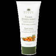 Cosmetic Plant Crema pentru maini cu ulei de catina si masline 100 ml