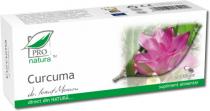 Curcuma 30 capsule