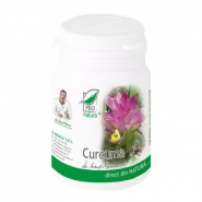 Curcuma 60 capsule